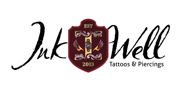 Ink Well Tattoos & Piercings, Kingston ON